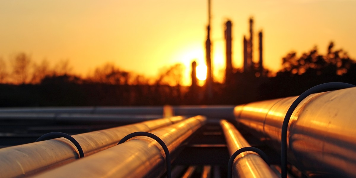 Oil, Gas and Line Pipes
